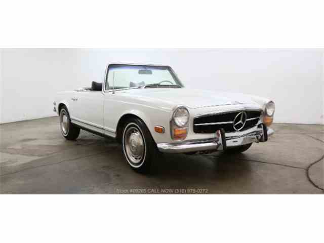 Picture of '69 280SL - MSC9