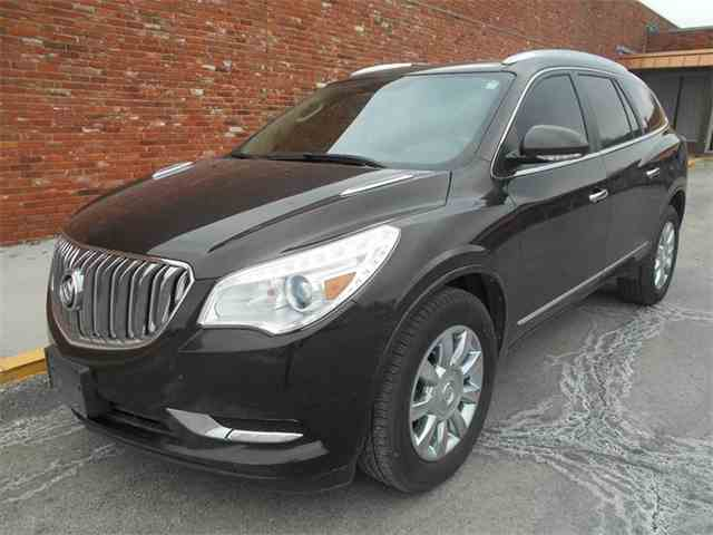 Picture of '13 Enclave - MSDT