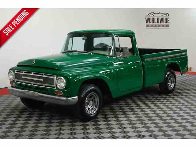 Picture of '67 Pickup - MQ5E