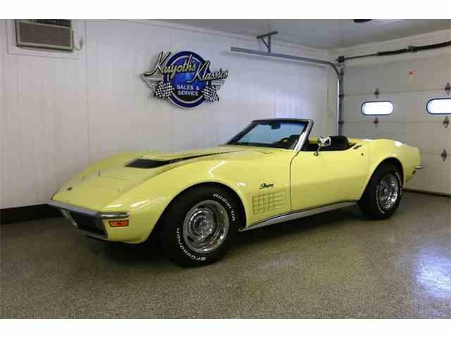 Picture of '71 Corvette - MSE5