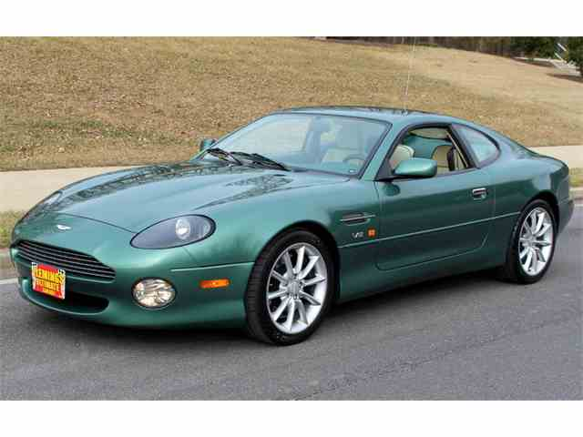Picture of '00 DB7 - MQ5F