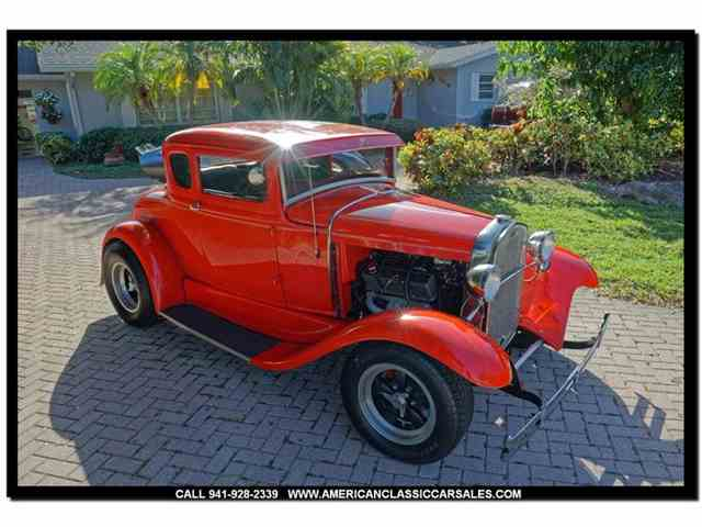 Picture of '31 Coupe - MSEH