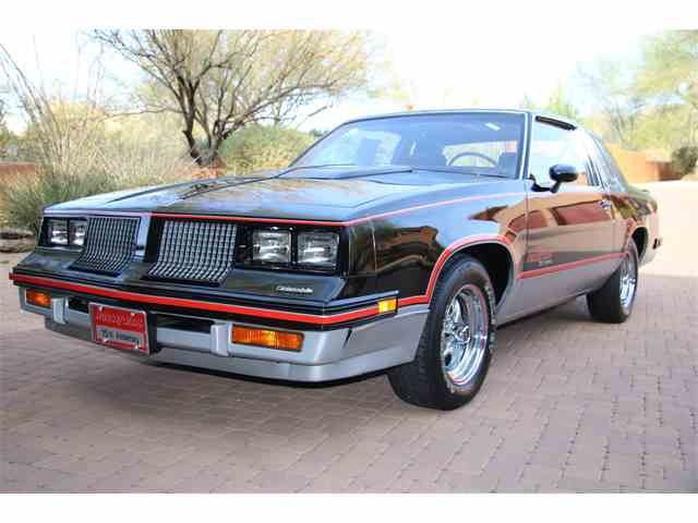 Picture of '83 Cutlass - MSFY