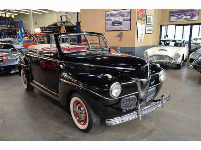 Picture of '41 Super Deluxe - $49,500.00 Offered by Autosport Designs Inc - MSG2