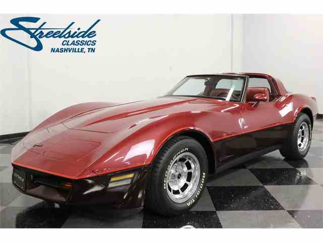 Picture of '81 Corvette - MSGO