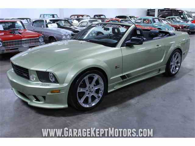 Picture of '06 Mustang (Saleen) - MSGR