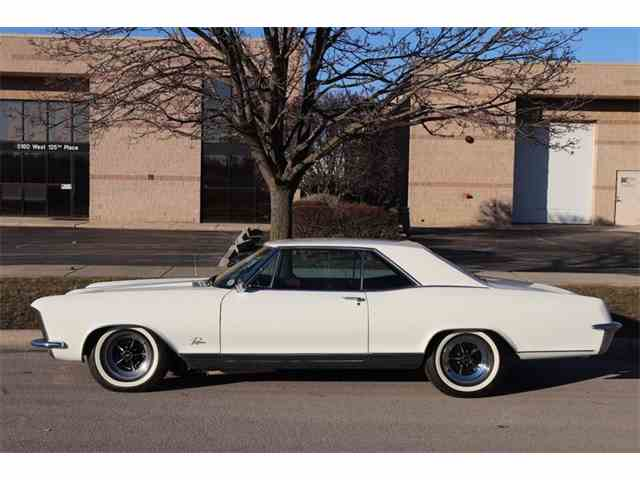 Picture of '65 Riviera - MSGS