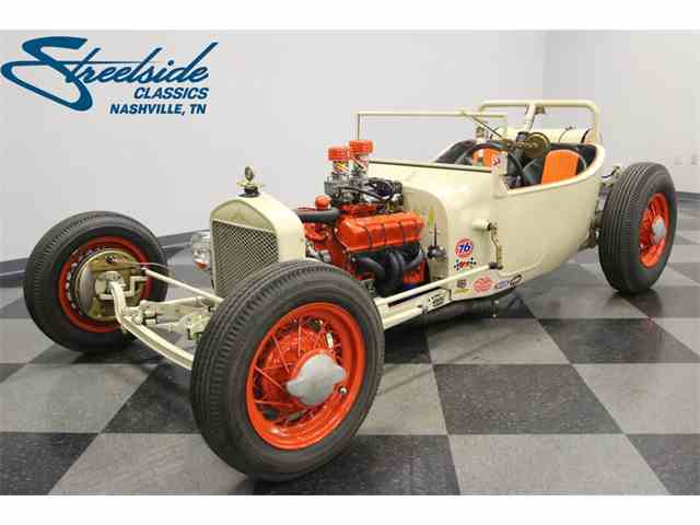 Picture of Classic 1923 Ford T-Bucket located in Lavergne Tennessee Offered by Streetside Classics - Nashville - MSGT