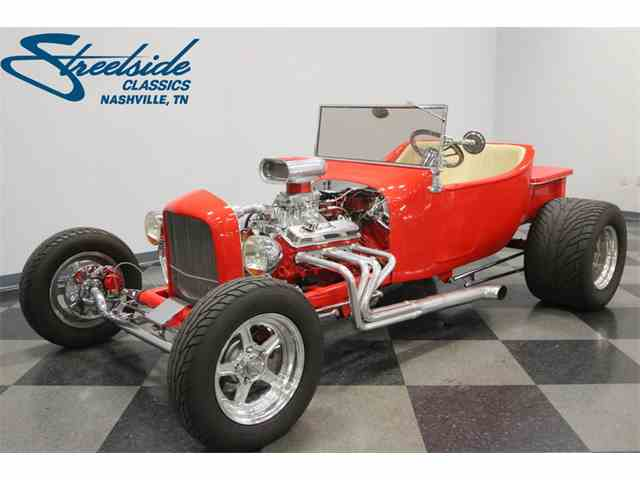 Picture of Classic 1923 T-Bucket located in Tennessee - $24,995.00 Offered by Streetside Classics - Nashville - MSGY