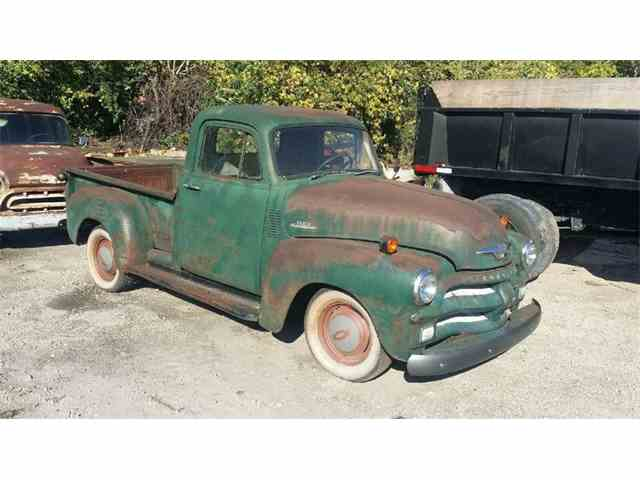 Picture of 1954 Chevrolet 3100 - $8,900.00 - MSH9