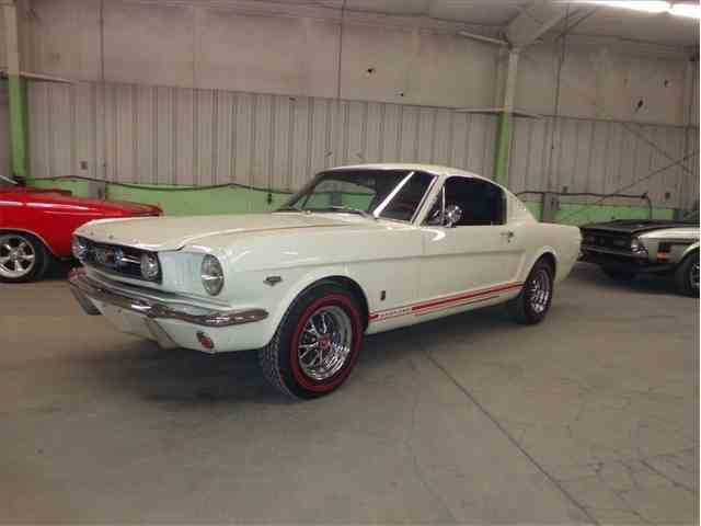 Picture of '66 Mustang GT - MSIB
