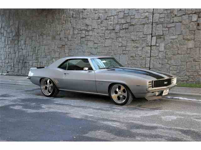Picture of '69 Camaro - MQ5W