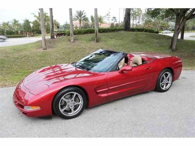 Picture of '00 Corvette - MSJB