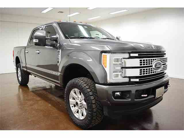 Picture of '17 F250 - MSJM