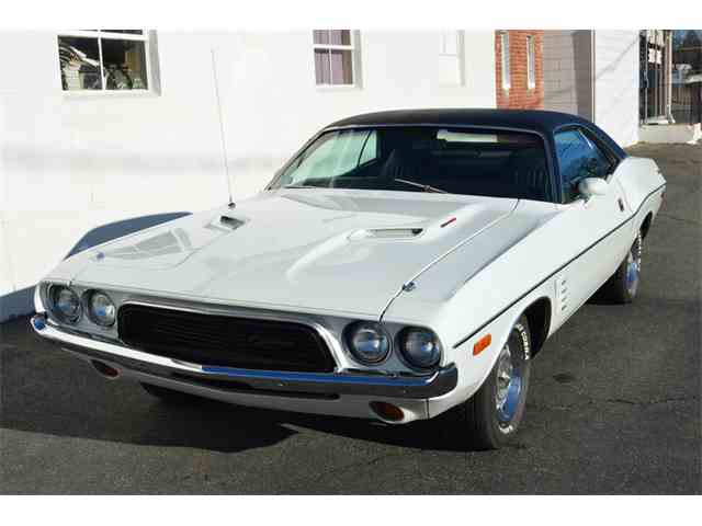 Picture of '73 Challenger - $17,990.00 Offered by Mutual Enterprises Inc. - MSKK