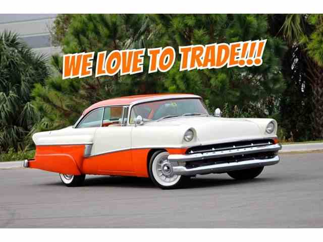 Picture of Classic 1956 Mercury Montclair - $29,950.00 Offered by Royal Auto & Truck Sales - MSLS