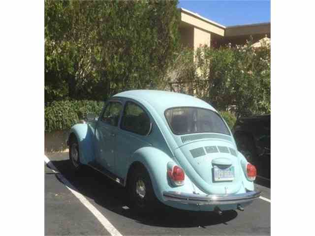 Picture of '72 Super Beetle - MSM2