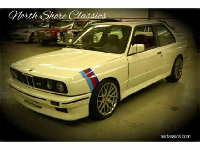 Picture of '88 M3 - MSMJ