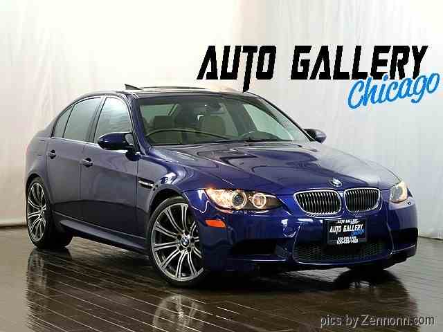 Picture of '08 3 Series - $33,990.00 Offered by Auto Gallery Chicago - MSMU