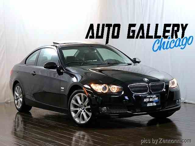 Picture of '09 BMW 3 Series located in Illinois Offered by Auto Gallery Chicago - MSN8
