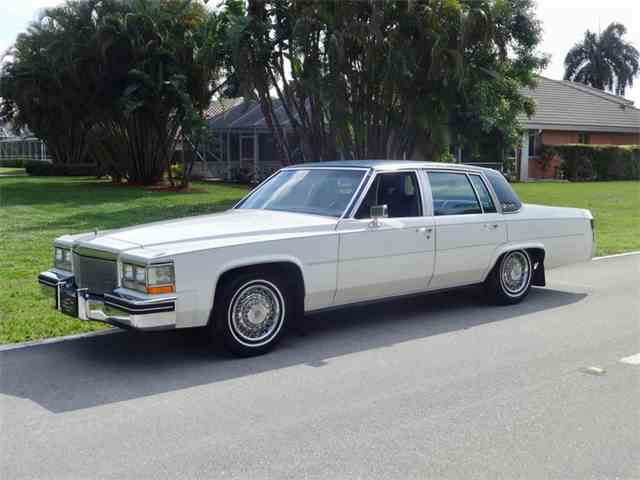 Picture of '84 DeVille - MSO3