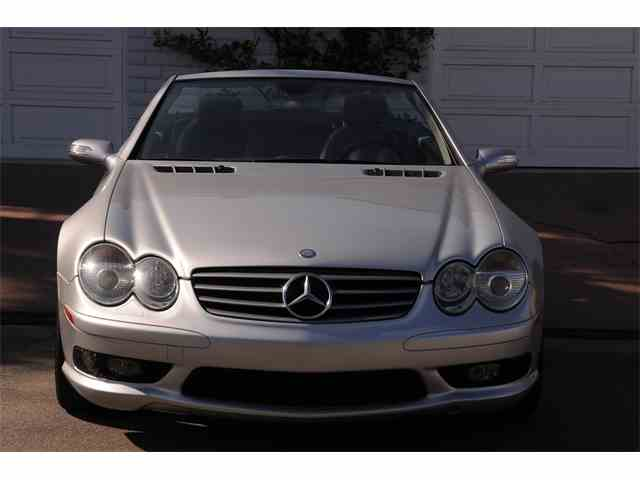Picture of '05 SL500 - MSOH