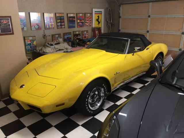 Picture of '75 Corvette - MSOV