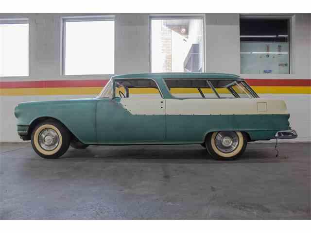 Picture of '55 Safari - MSOX