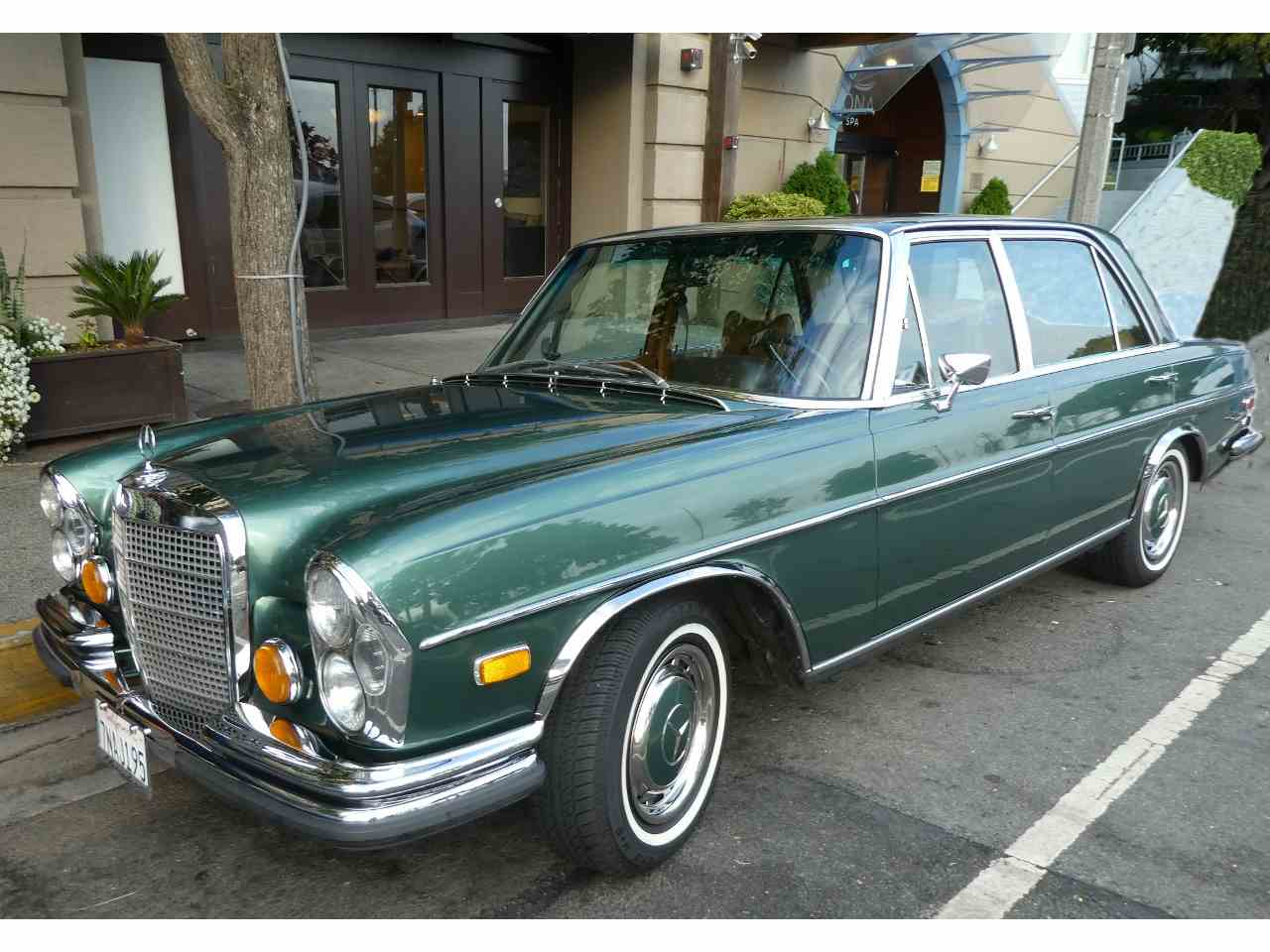 Classic Mercedes-Benz for Sale on ClassicCars.com