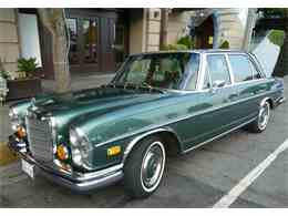 Picture of '72 300SEL - MSOY