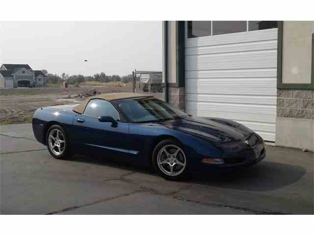 Picture of '04 Corvette - MSPF