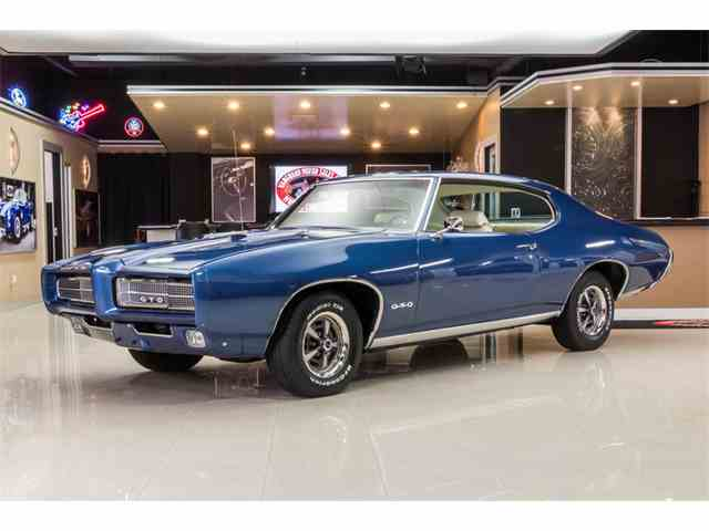 Picture of '69 GTO - MSPH