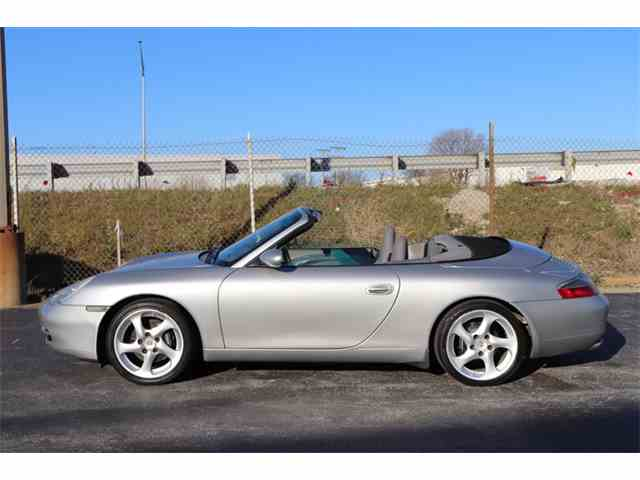Picture of '00 911 - MSPJ