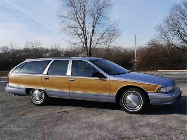 Picture of '95 Caprice - MSPP