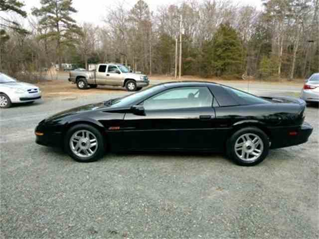 Picture of '96 Camaro Z28 - MSQ8