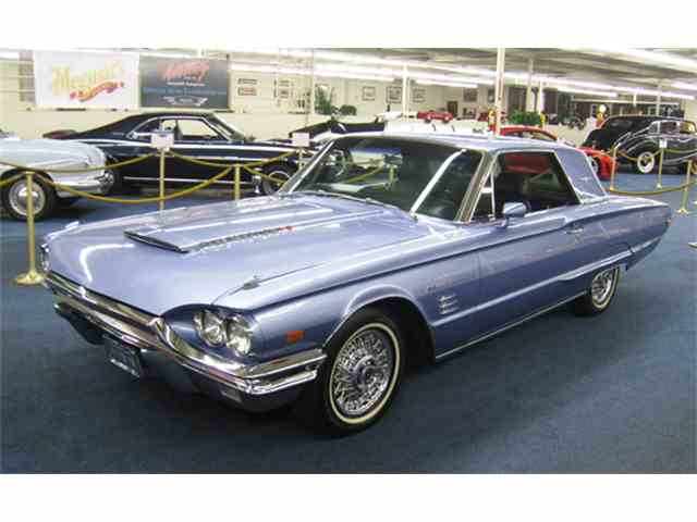 Picture of '64 Thunderbird - MSQE