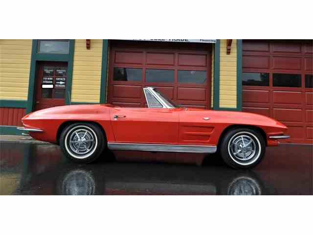 Picture of '63 Corvette - MSQU