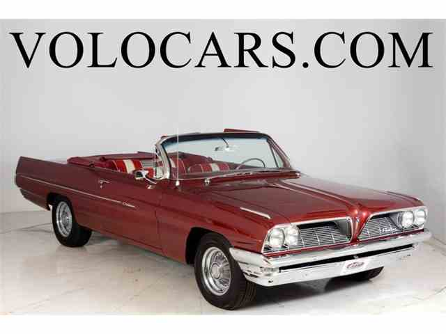 Picture of '61 Catalina - MSRS