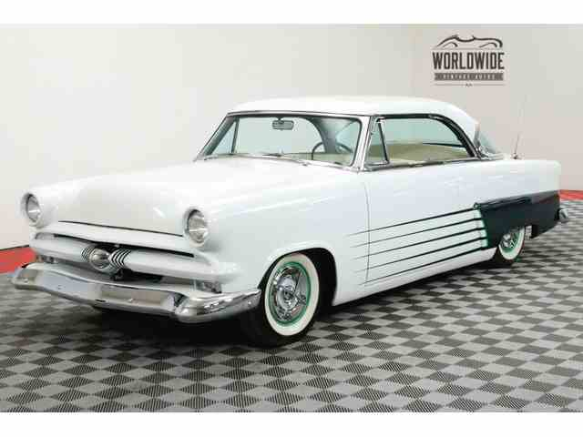 Picture of '53 Crown Victoria - MSS0