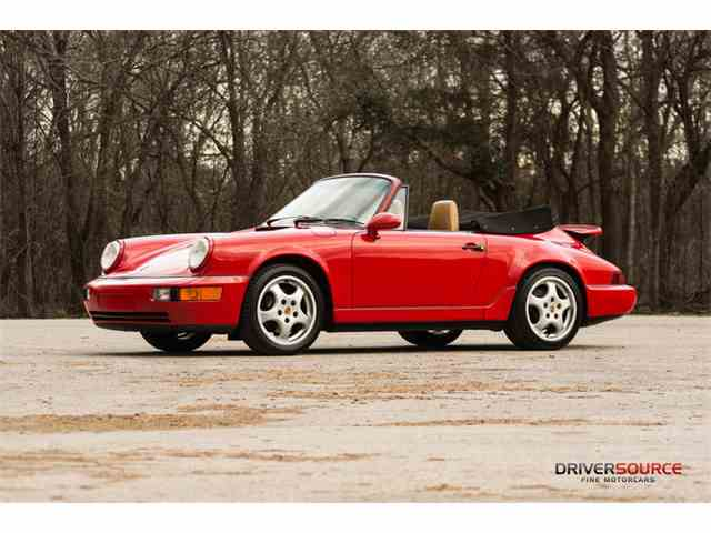 Picture of '90 911 Carrera - MSS9