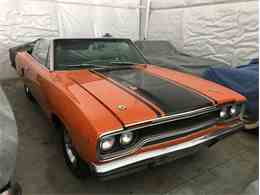 Picture of '70 Road Runner Convertible - MSSF