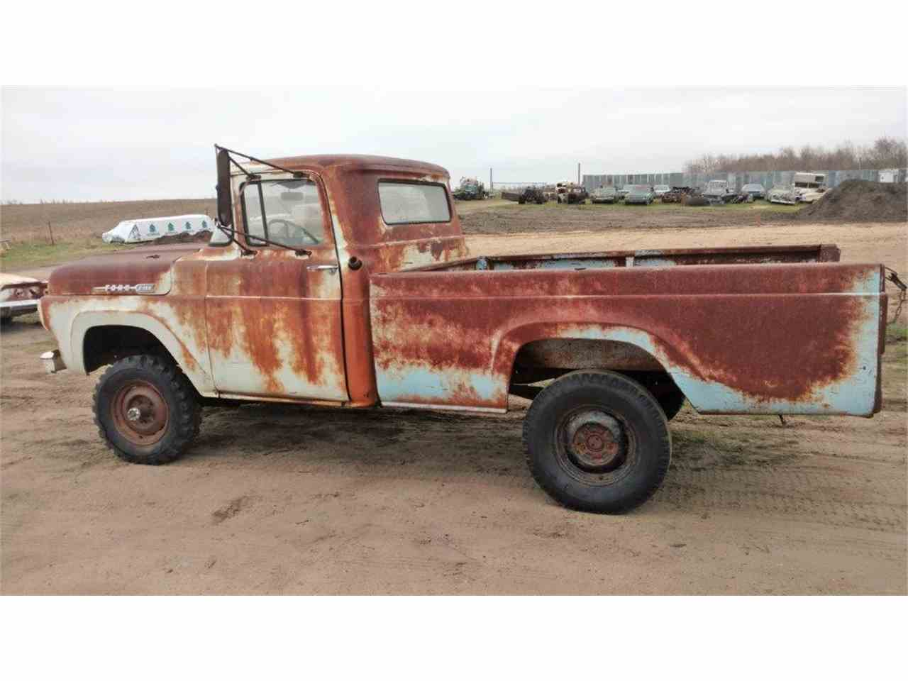 Classifieds for Dan\'s Old Cars