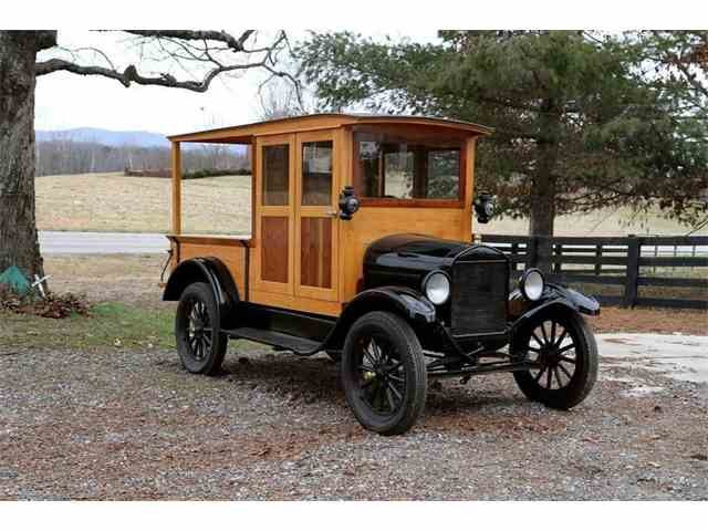 Picture of '27 Model T - MSST