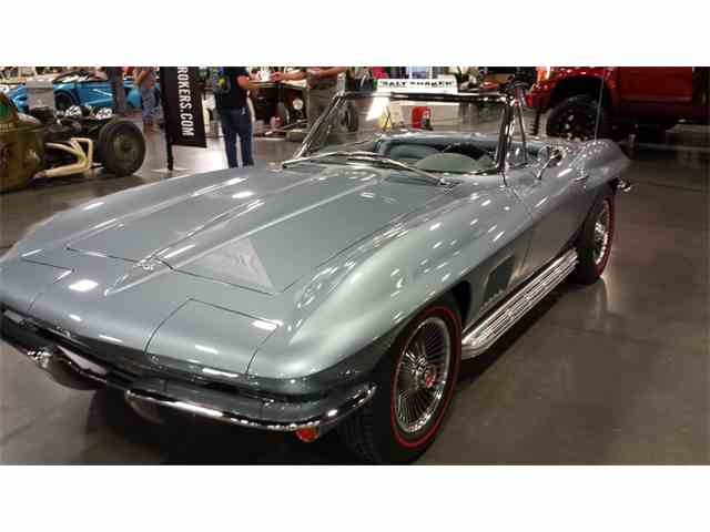 Picture of '67 Corvette - MSSZ