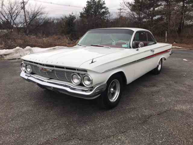 Picture of 1961 Impala - MST5
