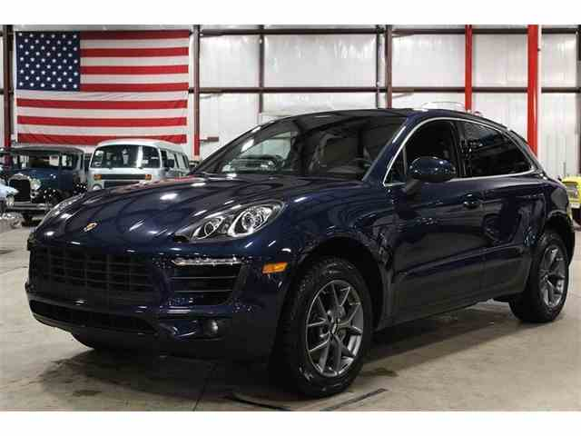 Picture of '15 Macan S - MQ6X
