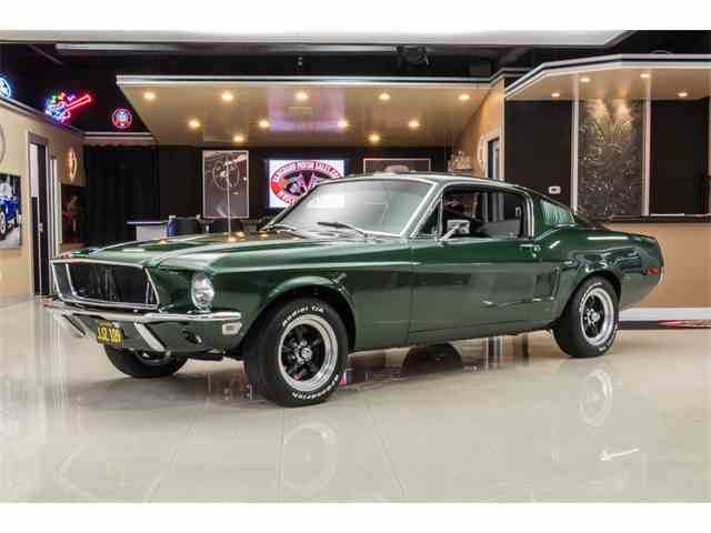Picture of '68 Mustang - MST7