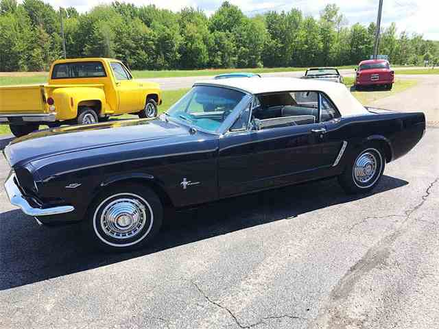 Picture of '65 Mustang - MST8