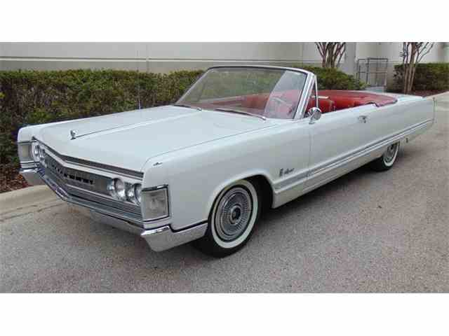 Picture of '67 Imperial - MSTA