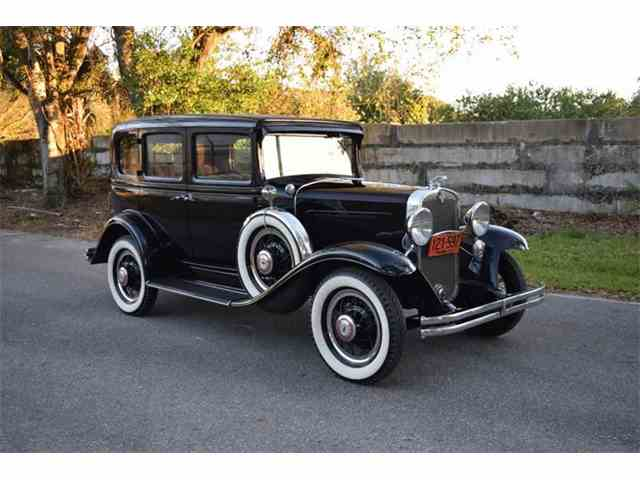 Picture of Classic 1931 Chevrolet AE Independence located in Florida - MSTL